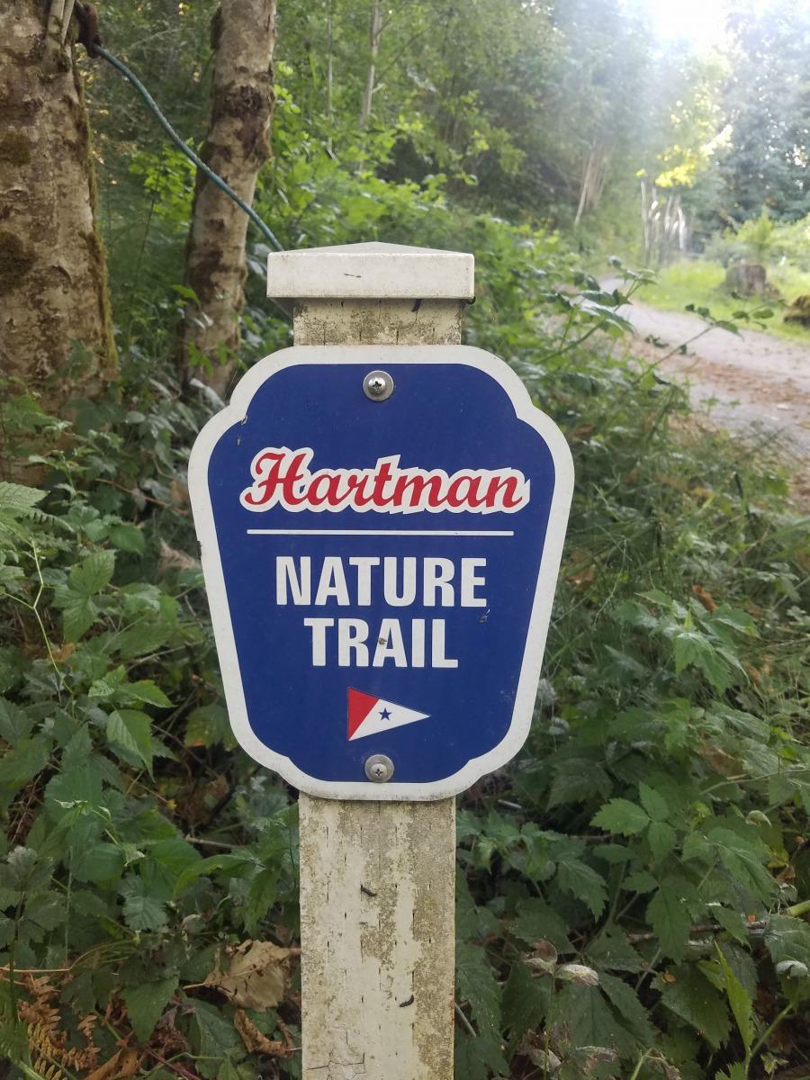 2005 Hartman Nature Trail