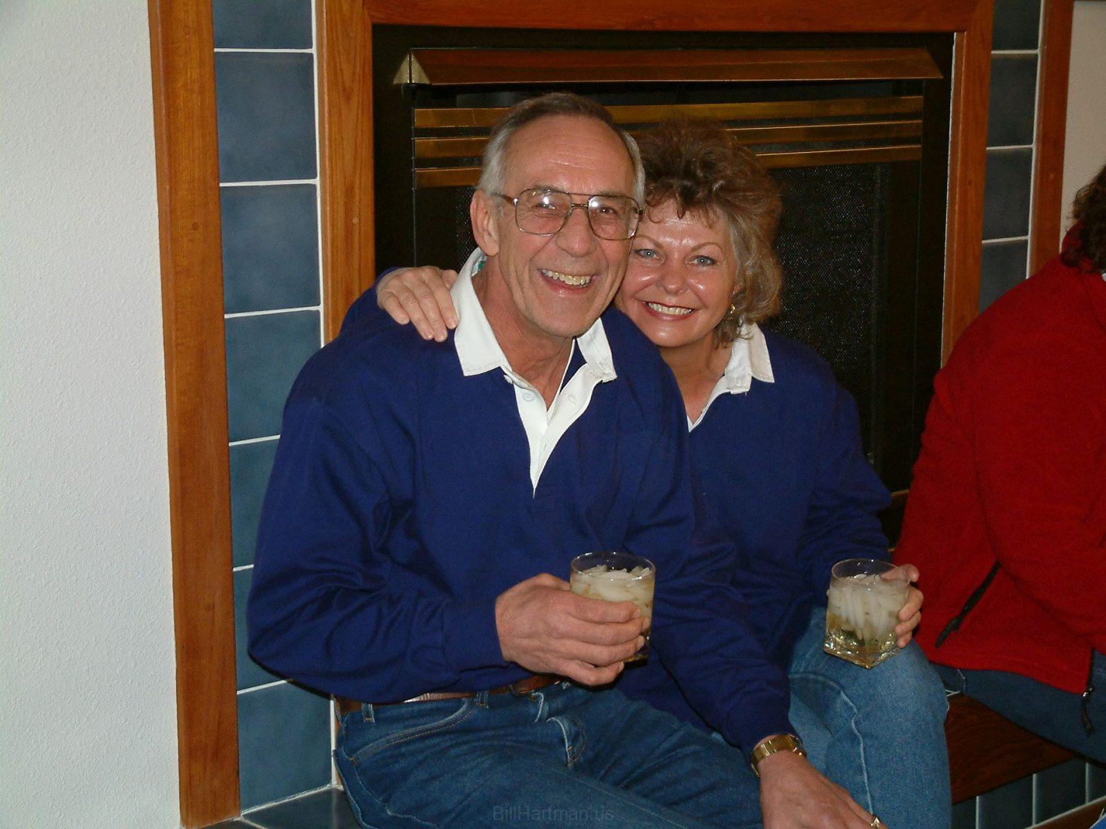February 2004 Island Home -- Valentine's Day