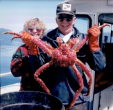 2002 Alaska Trip
