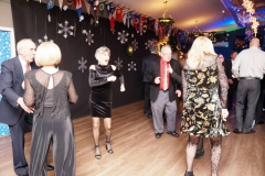August 2017 Commodore's Ball