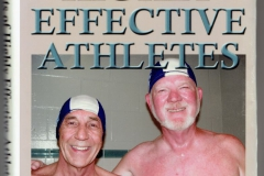 July 1990 The 7 Habit's of Highly Effective Athletes