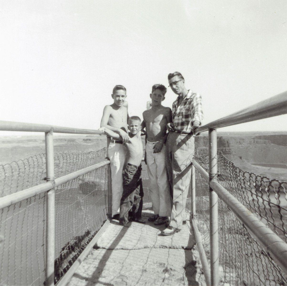 1952 Grand Canyon