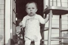 1940 Bill Hartman Jr.
