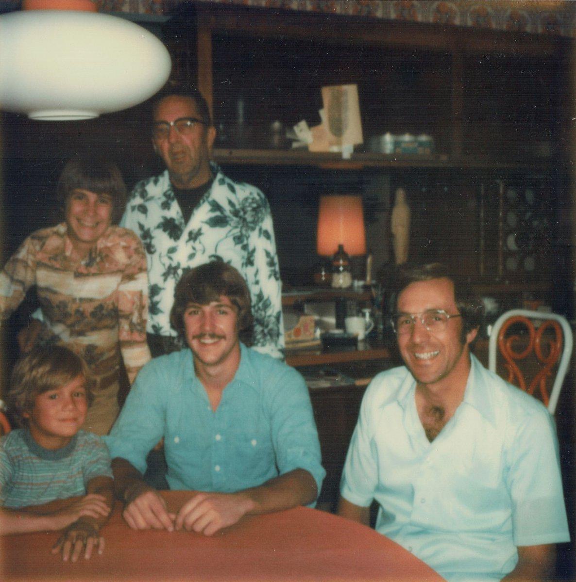 1974 Family