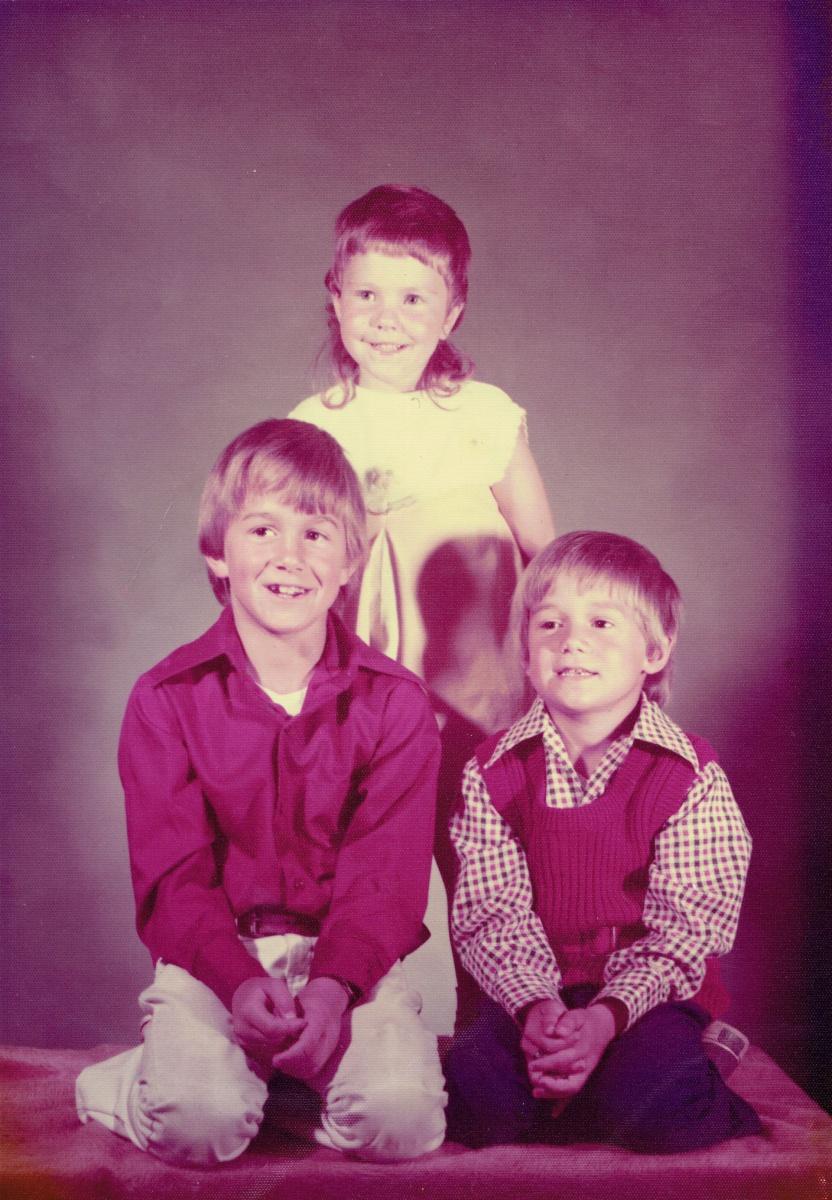 1975 The Kids