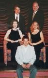 1998 Hartman Cruise