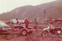 1976 Racing