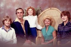 1982 Family