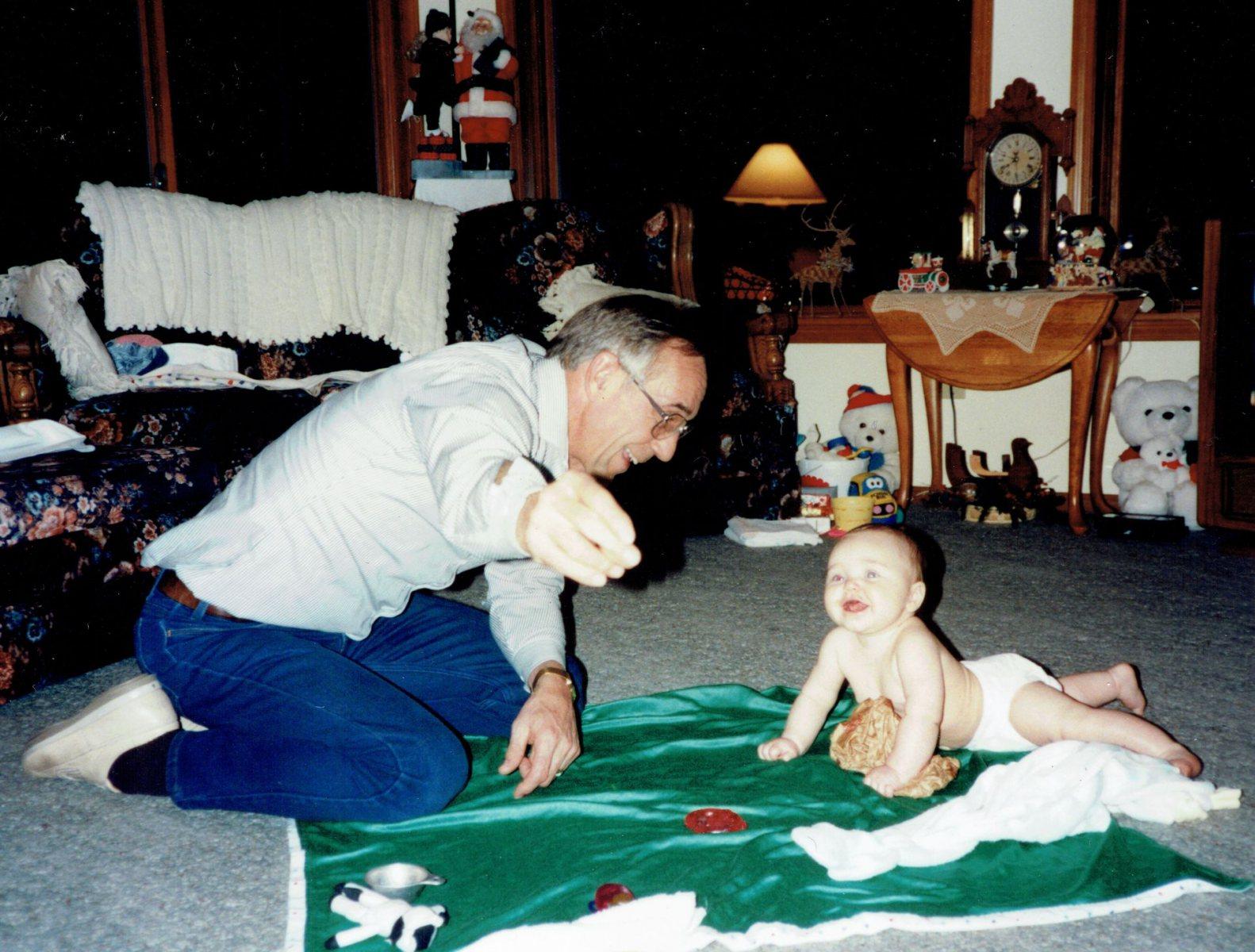 December 1994 Christmas