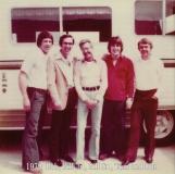 1979 Hartman Family