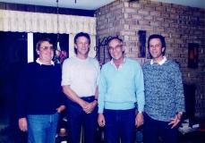 1980 Hartman Brothers