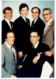 1985 Family Photo