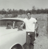 1958 Racing Trophies