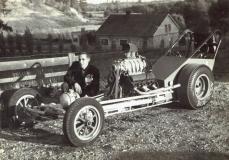 1959 Dragster