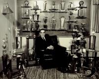 1962 Racing Trophies
