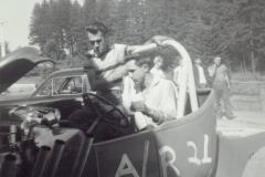 1958 Roadster
